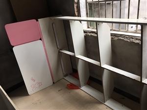 现有儿童床,长2米,宽1.2米,购买有一年时间了,当时购买800元,还有一配套的弹簧床垫,现在房子装...