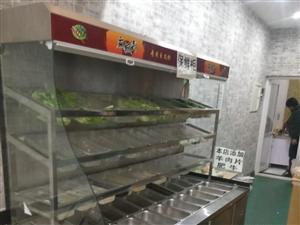 麻辣烫保鲜柜,长2米双压缩机,买新的6千,使用半年多,现3800出售,交易地址澳门番摊赌场市区。
