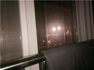 新区安居工程半夜施工噪音大希望有关部门管理