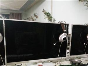 处理一批高配电脑??,有i3的i5的 显示器有32寸27寸,地址工商银行斜对面路南,电话132237...