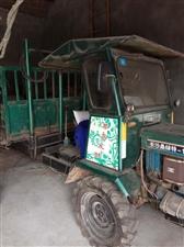长沙桑铼特-DT18型拖拉机