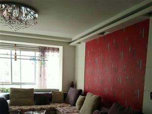 康盛花园精品地暖房2室2厅1卫52.8万元