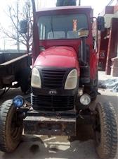 东风红90拖拉机