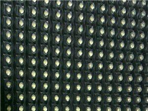 制作安装LED屏 门头屏 广告屏 车载屏 走字屏