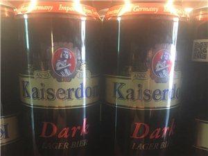 比网上还便宜的德国啤酒