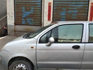 奇瑞QQ,0.8排量,非常省油,私家车没有任何磕碰,无事故,无违章,车况良好,价格便宜6000元左右...