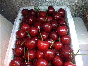扫码加微信县城免费送货,想吃什么水果都有