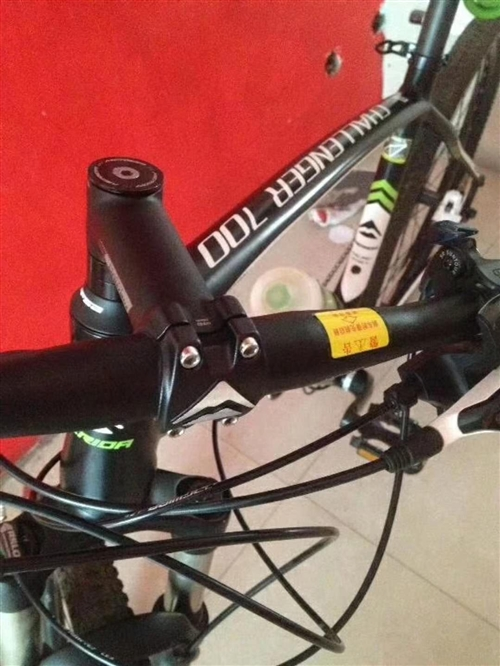 美利达挑战者700自行車19架,手续齐全9.9成新出售。 带头盔,密码锁,水壶,扳手,座套。 有...