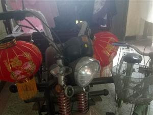 出售三轮摩托车