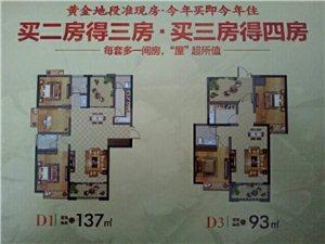 【星海城】现房开售,砀山火车站对面