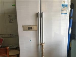 海尔冰箱 结婚买的。一直在外地没用买时花不到九千。现5000