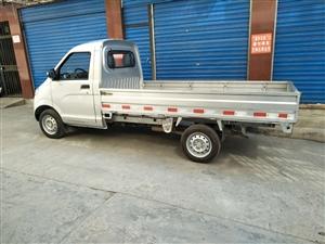 单排货车出售,1.3排量,带空调电动车窗。不包过户,2015年车,21500公里。货箱2965*15...