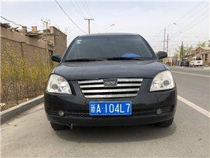 奇瑞A5。2009款。1.6L