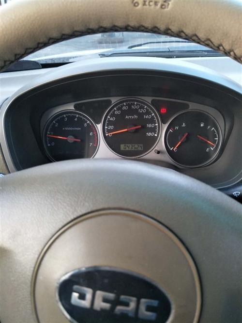 11年东风大SUV 柴油2.8T ,车辆性能非常好 省油利器  七座 ,空间大