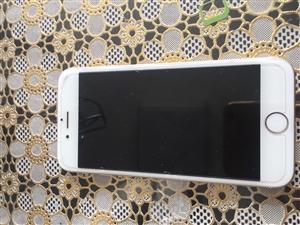 苹果6港版,闲置没用,准备卖了 价格面议,瓜州本地出。