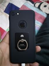 闲置苹果小7一个,32g,美版,原装,无暗病,功能正常使用,