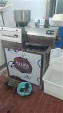 米粉机加一切工具转让,包教会生产