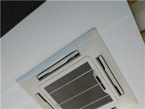 江滨中央空调3匹空调便宜卖了一年没到 新机价8000      现在只卖5200了