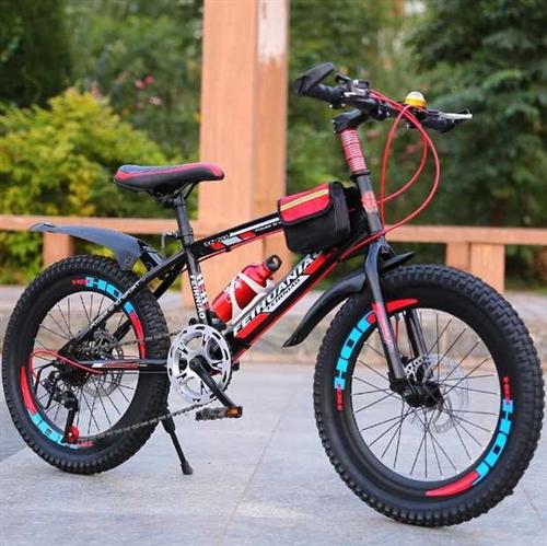 24寸山地自行车出售260元。九成新。