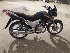 出售闲置15年摩托车一辆!价格面议15224232827