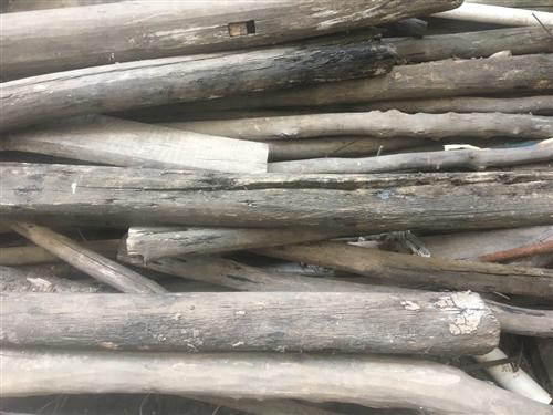旧木头处理