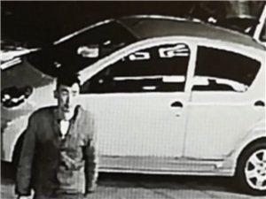 金街附近发现偷东西的人,提醒大家注意!