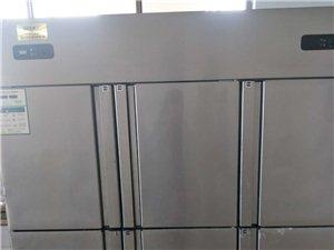 西门子六开门商用冷藏冷冻,很新的,用了有三四个月吧