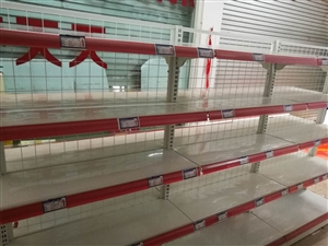 超市展示货架,加厚五层,单面:180cm*90cm*40cm,双面:160cm*90cm*75cm;...