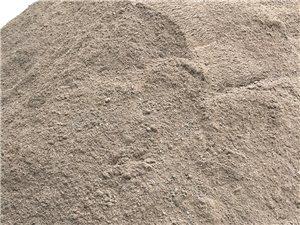 建筑用沙子石头