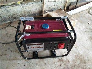 发电机出售1000元,13006009029