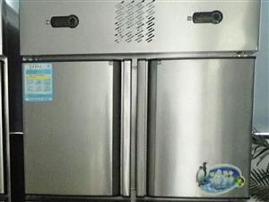 求购二手四开门冰柜  电饼铛