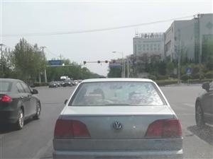 为什么现在的司机都那么猖狂