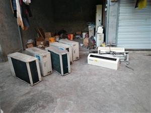 二手空调出售,需要的来……