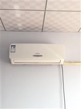本店经营,全新松下空调,海信,新科,和格力,美的定频二手空调,价格低,   另外,专业空调移机,充...