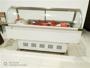 冰柜一台出售,联系电话13177791519