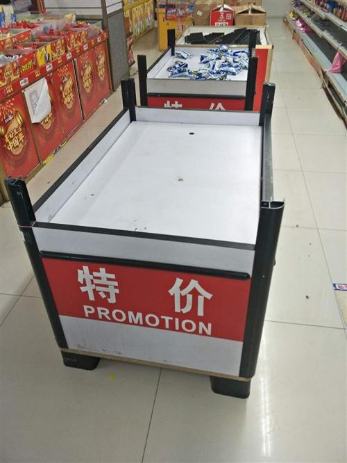 超市升级装修,有一批特价展台和货价低价处理,电话14786590648,价格面议