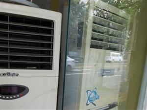 空调柜机出售,价格低廉。要的速度哟。