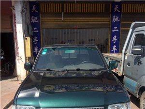 华晨金杯2012款2,0