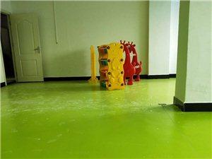 塑胶地板销售与施工