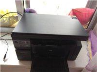 惠普1136激光打印机,入手3个月,原价1200。