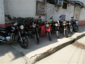 出售摩托车,睢宁笑笑车行15262133328