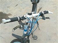 出售闲置山地自行车一辆