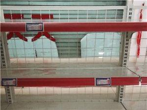 超市货架,九成新,金属架,五层,加厚,规格:180*90*45;165*90*45;实木架,规格:1...