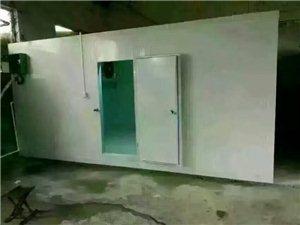 冷庫安裝,制冷維修