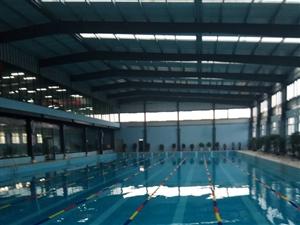 候鸟游泳健身会所
