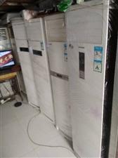 格力1至4p二手空调,八九成新,价格1000-2200元每台