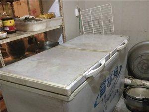 处理冰柜,保鲜展示柜,店里正常用着的,便宜处理,适合开店的朋友,咨询电话15165436568