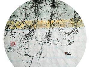 崔正武书画作品欣赏