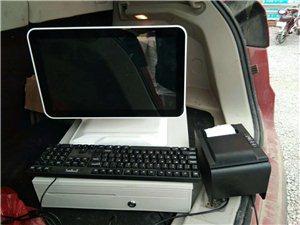 出售   电脑收银一体机   全新的  买的时候是3800 现低价转让1800  有意的联系1320...