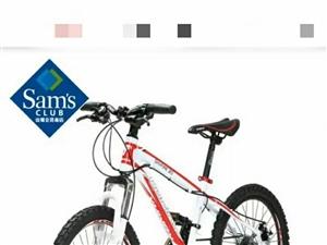 求购二手自行车